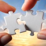Alignment puzzle