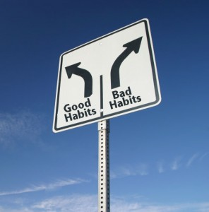 Good-habit-bad-habit