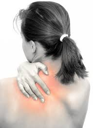 Relief of muscle pain
