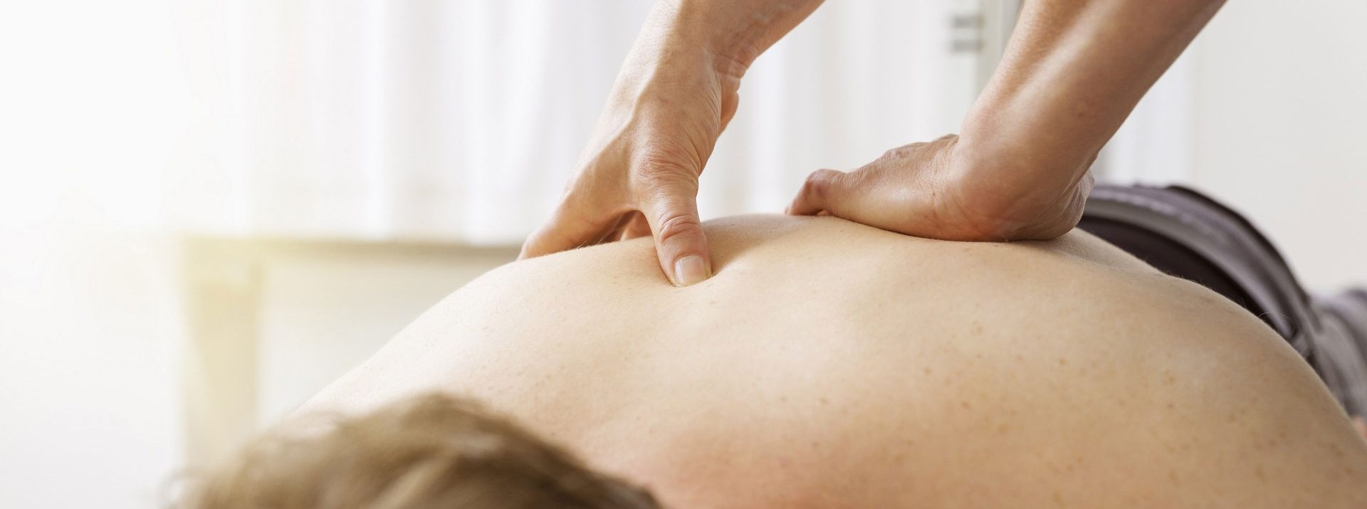 45min Remedial Massage for $65 (normally $90).